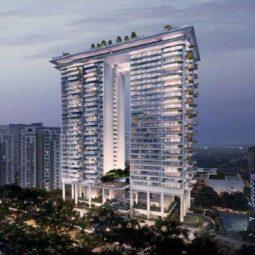 Boulevard 88 Singapore